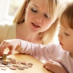 Teach your kids to be smart with money