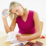 How can you consolidate debts with bad credit loans?