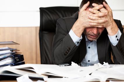 prevent depression affect finances