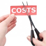 Where to cut costs when debts hang?