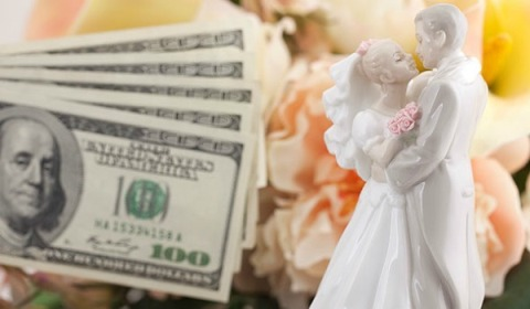 financial tips for newlyweds