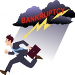 How fast can you recover from bankruptcy?