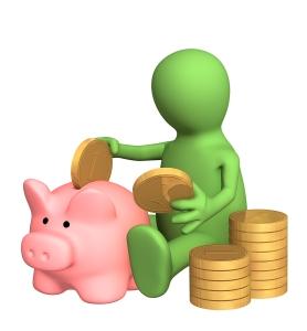 achieve savings