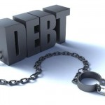 Refinance a debt affects the choice of new credits