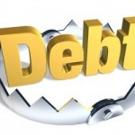 Consider the dangers of debt consolidation