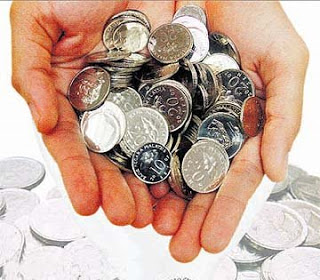 painless ways of saving