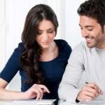 finance in partner