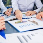 Financial control in marketing as an area of responsibility