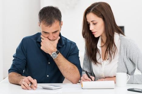 couple finance