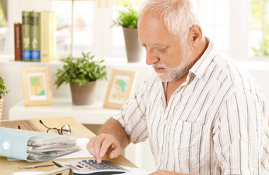 finances in retirement
