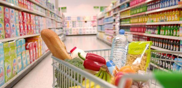 falling into consumerism