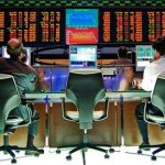 profit on stock exchange