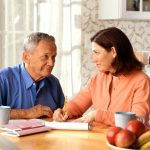 Helpful Ways To Assist Your Elderly Relatives With Their Finances