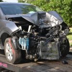 Cost Of A Car Crash: How Your Personal Finances Suffer