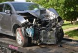 cost of car crash
