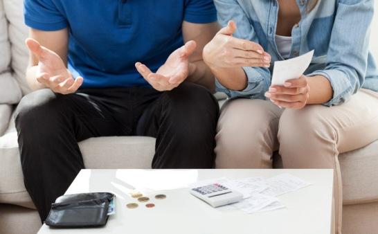 worst financial habit