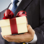 Tips for choosing business gifts