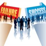6 Reasons why new businesses fail