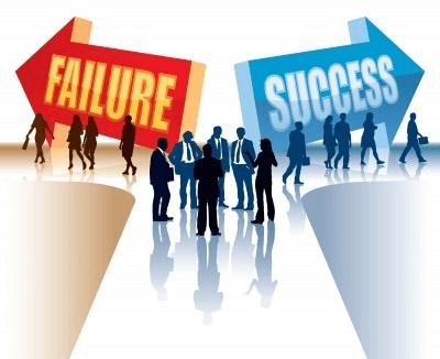 why business fail