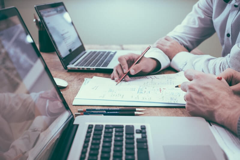 quantitative business forecasting methods